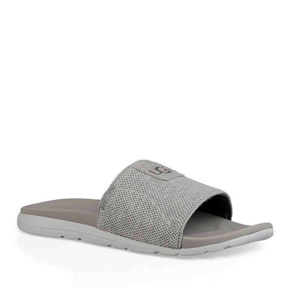 14aa8d0f0d2 Authentic NWT Ugg Men's Hyperweave Slide NWT